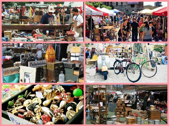 Brooklyn bit pazarları