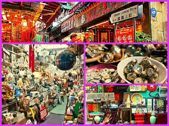 Hong Kong bit pazarları